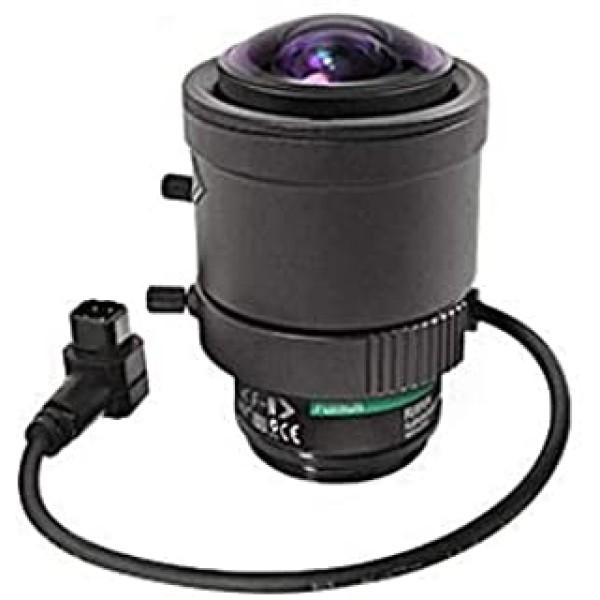 სამეთვალყურეო ვიდეო კამერის ლინზა/3.5-8.0mm Auto Iris Manual varifocal /CS