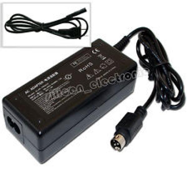 თერმო პრინტერის კვების ბლოკი/Spare Part (24V Power adaptor••For Receipt Thermal Printer