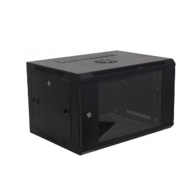 WS3-6618  18U, 600x600mm (დაშლილი)(რეკი/REKS)