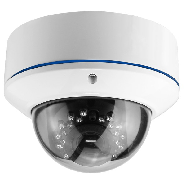 კამერა DOME  IPNT205XHL200 Auto Zoom, IMX290   Hi3516C(H.264/H.264 )(H.265/H.265 ), 20M