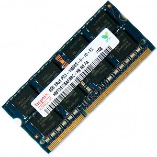 Hynix DDR3 1333mhz 4gb