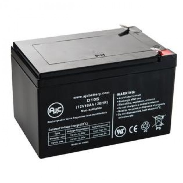 აკუმლიატორი LP12-12, LEOCH Rechargable Battery