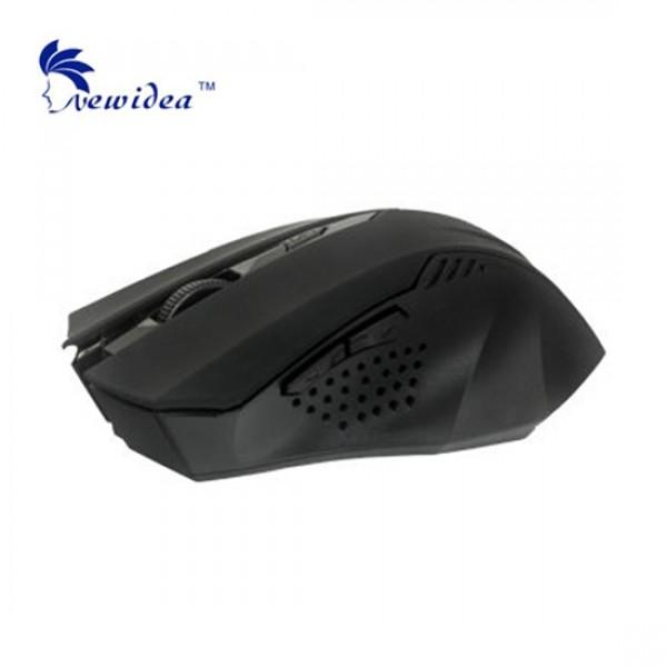მაუსი / Newidea USB Optical Wired Gaming Mouse / G3