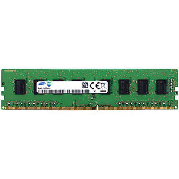 Samsung DDR4-2400MHz-4GB