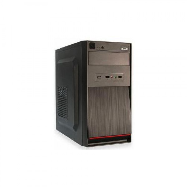 PC Components/ Case/ KMEX  T9 MAX CASE   ATX 200W BLACK    CM12T9RA002C