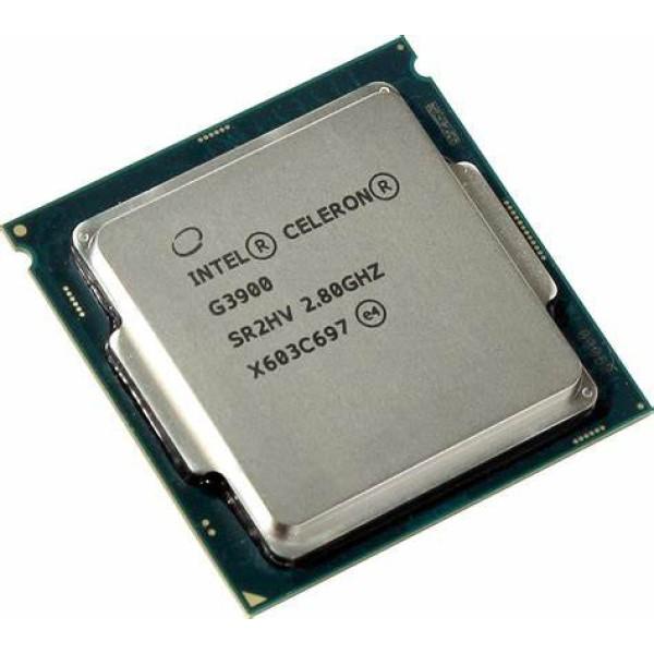 Intel Celeron G3900 BX80662G3900 Box