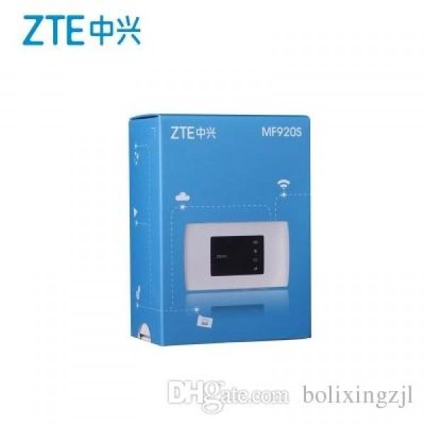 ZTE MF920S Universal 4G Router