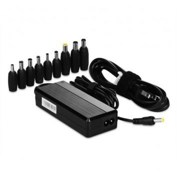 Charger - Notebook Universal Adapter 40W (ლეპტოპის დამტენი 40W)  4899222503200 (4899222503200)
