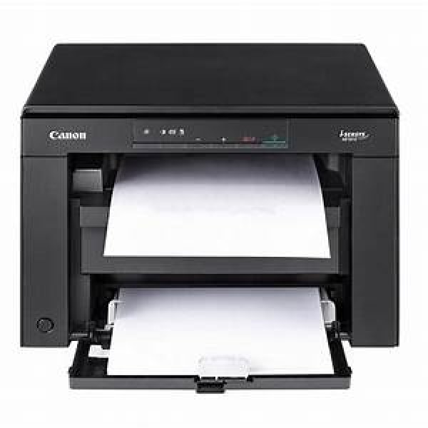 PRINTER/ Laser/ Multifunctional i-SENSYS/ MF3010, 18ppm, 64MB,1200x600dpi 8000p/m