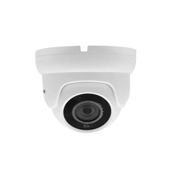 კამერა აიპი მიკროფონით LIRDBAHSF200 2.9 CMOS Sensor HISILICON Hi3516E DWDR 3D NR With IRCUT Board Lens 2.8mm internal POE internal audio Bitvision