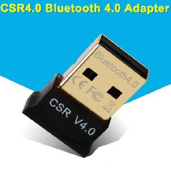 KDBLAD2001, CSR V4.0 KINGDA USB Bluetooth device v4 and high