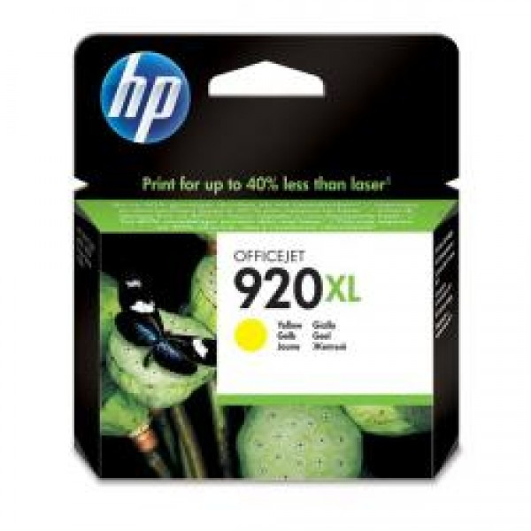კარტრიჯი CD974AE BGX,HP-920XL Yellow Print Cartridge