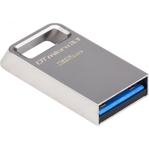 USB Flash Drive/ 32GB/ Kingston Type-A u...