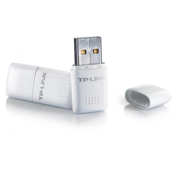 რადიო ქსელი TL-WN723N, TP-Link  (WiFi)