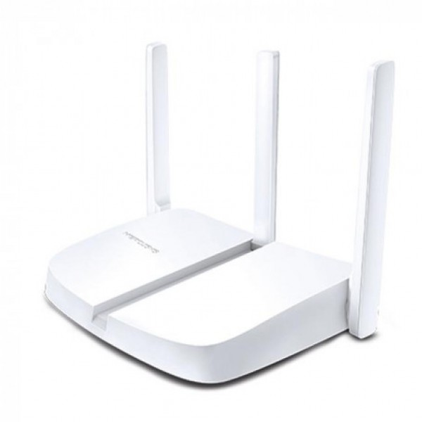 როუტერი, რადიო ქსელი MW305R MERCUSYS,300Mbps Wireless N Router