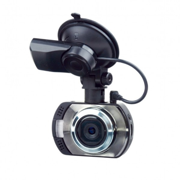 Gembird DCAM-GPS-01 Full HD Dashcam with GPS tracker