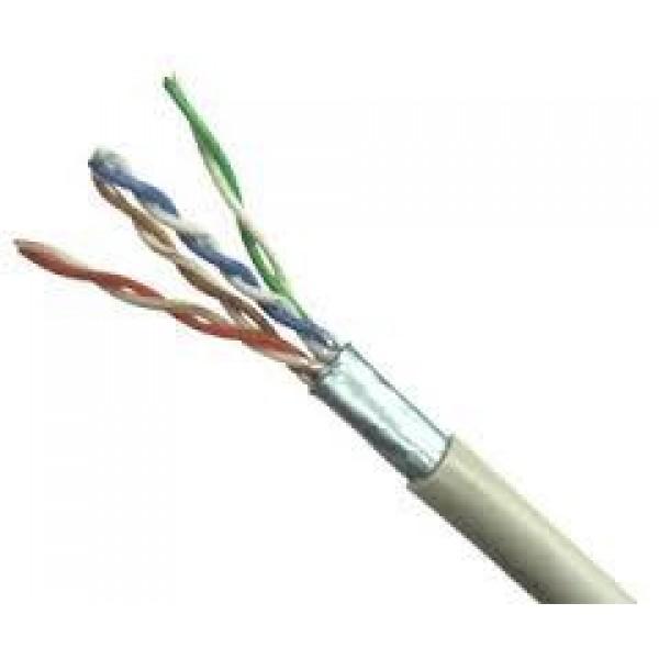 ქსელის კაბელი 05102420 , ITD, CAT5E UTP,24AWG, 0.5mm, CCA, Indoor 305m//box