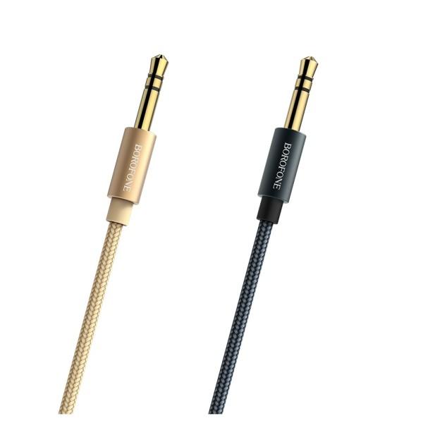 აუქსი კაბელი Aux Cable Borofone BL3