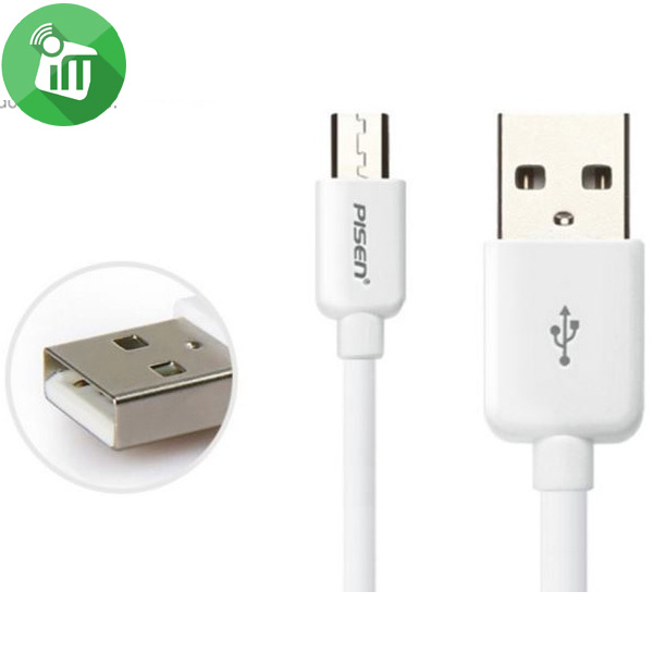 Micro USB Cable 3000 mm Length - 436429