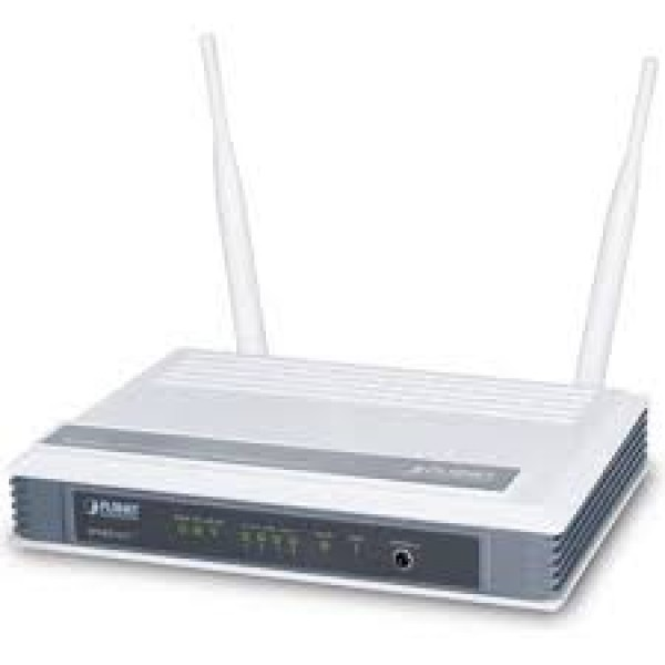 როუტერი, WNRT 627 300Mbps 802.11n Wireless Broadband Router PLANET