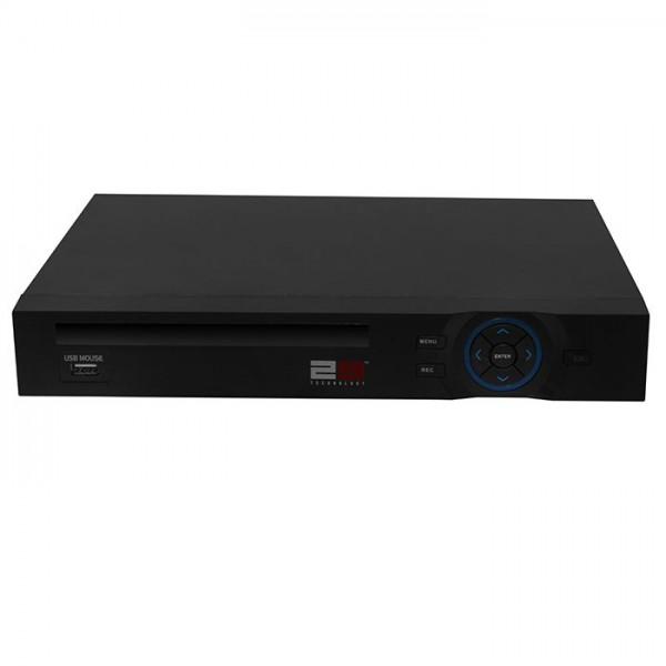 ჩამწერი 8CH 1080N 5-IN-1 AHD DVR PAL