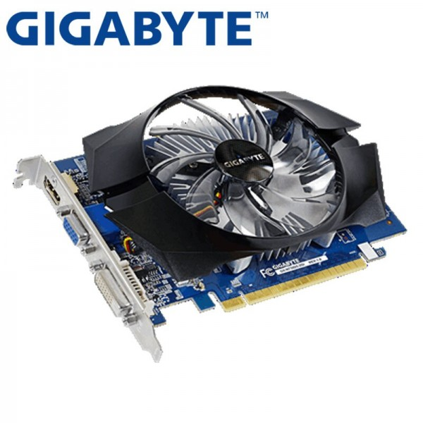 VEINEDA GT730 2GB GDDR5 Graphics Card