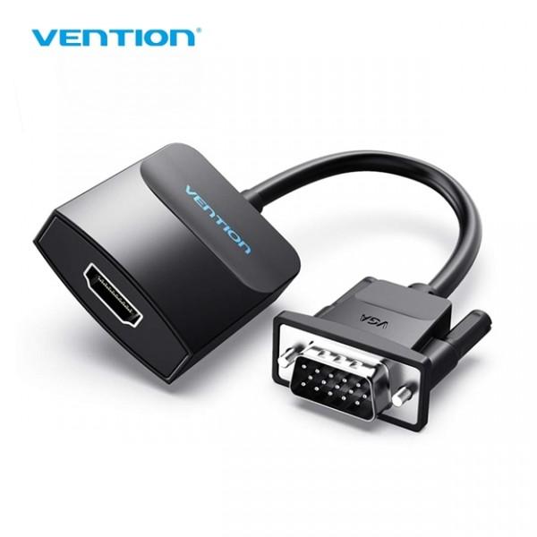 ACNBB VENTION  VGA to HDMI Converter