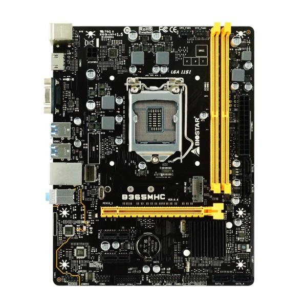 დედაპლატა PC Component...