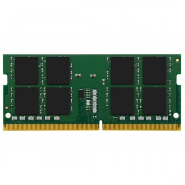 KVR26S19S8/8 Kingston DDR4 2666 8GB SO-DIMM