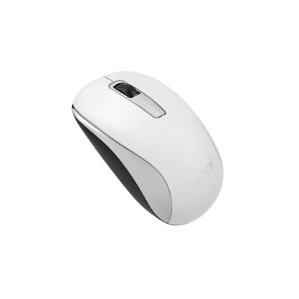 თაგვი NX-7005, Genius, White
