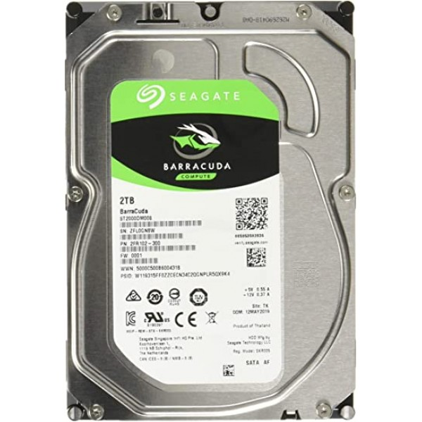 PC Components/ HDD/ SATA/ 3.5