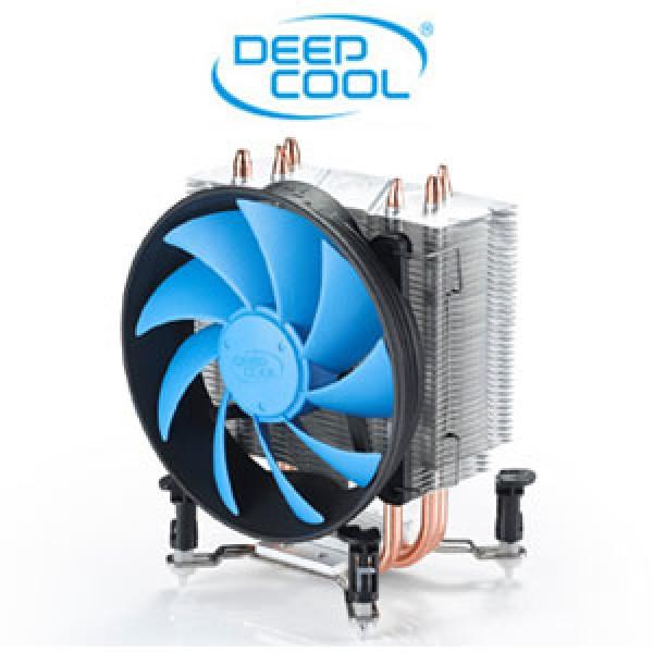 მაგრილებელი GAMMAXX 300, Deepcool