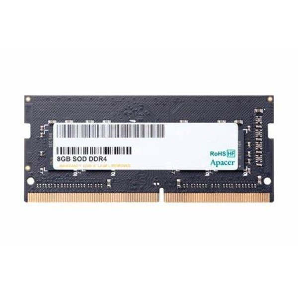 ოპერატიული მეხსიერება AS16GGB26CQYBGH DDR4 SODIMM 2666-19 1024x8 16GB