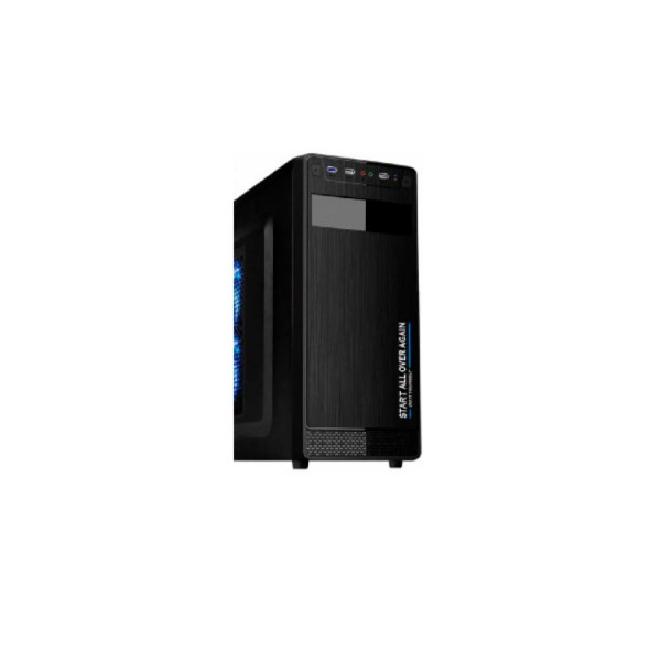 CX-65T4, ITD, Case, 0.4mmSGCC,All black,...