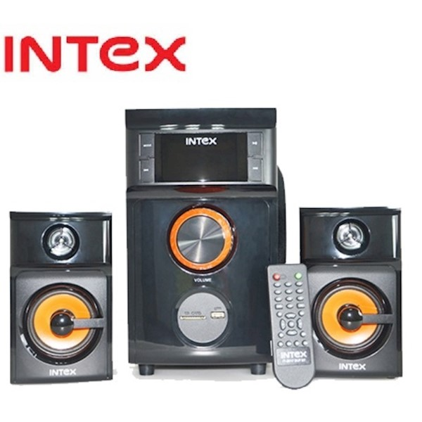 SPEAKER - INTEX 2.1 Subwoofer 2617 SUF  ...