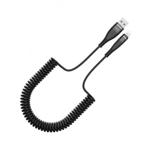 6939119018931 , კაბელი  HV-H684 HAVIT usb/dock cable