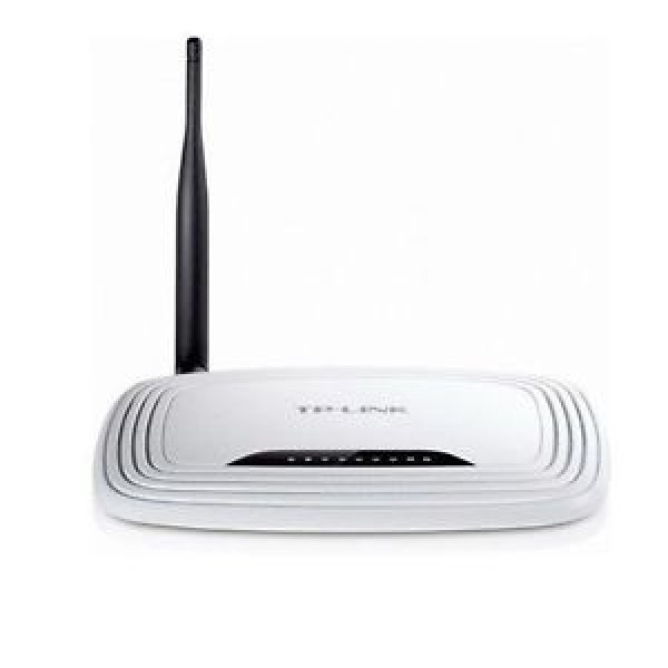 N4 - 150Mbps Wireless Router (1 antenna)