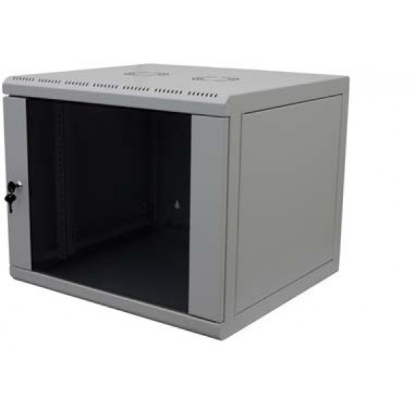 რეკი WS3N-9-1866A  18U 600x600 SW WITH OPENABLE SIDE PANELS FROM INSIDE RAL9005