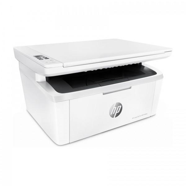 M28w HP LaserJet Pro MFP Printer (W2G55A...