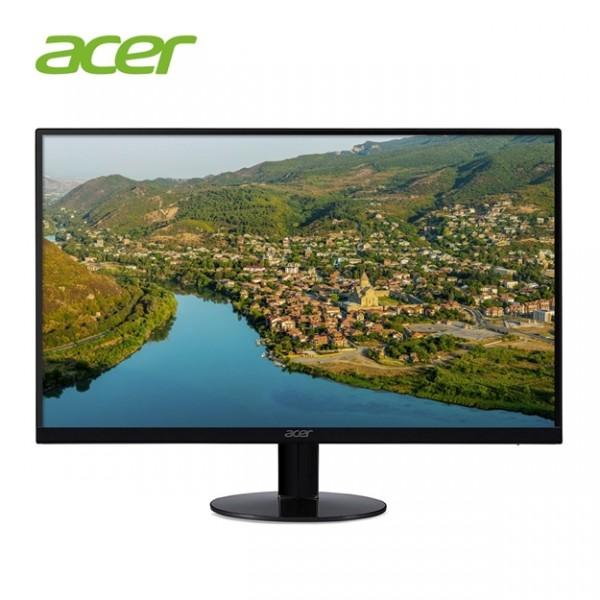 მონიტორი UM.WS0EE.A01 Acer   SA220QAbi 21.5 IPS  Black
