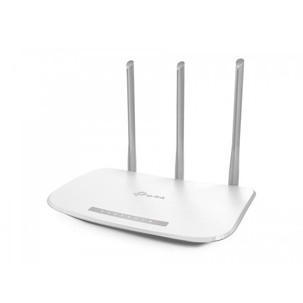როუტერი, რადიო ქსელი TL-WR845N, TP-Link  (WiFi)