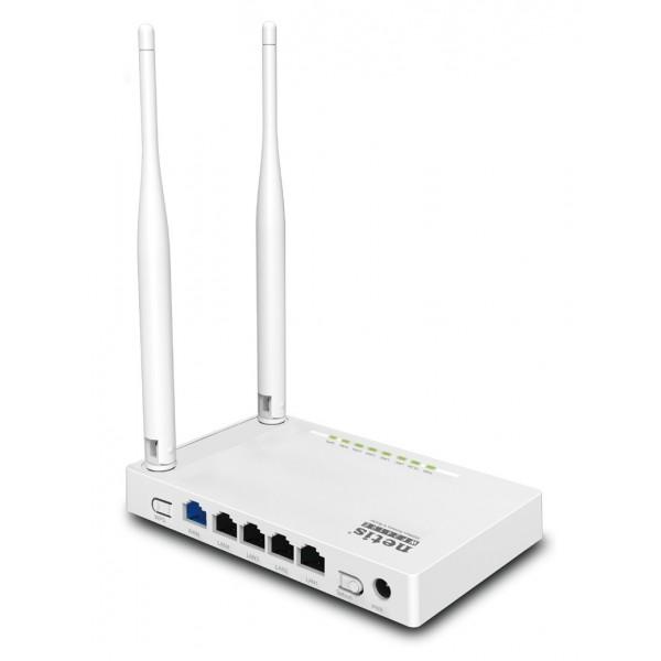 როუტერი /300Mbps Wireless N Router, 2*5dBi external fixed antennas /WF2419E