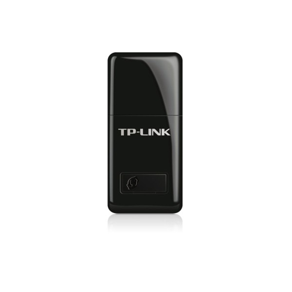რადიო ქსელი TL-WN823N,TP-Link, 300Mbps Mini Wireless N USB Adapter